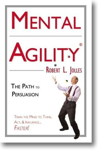 Mental Agility Book