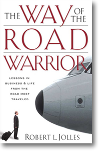 Road Warrior Book