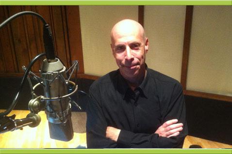 Rob Jolles on Radio