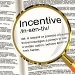 214 Incentive