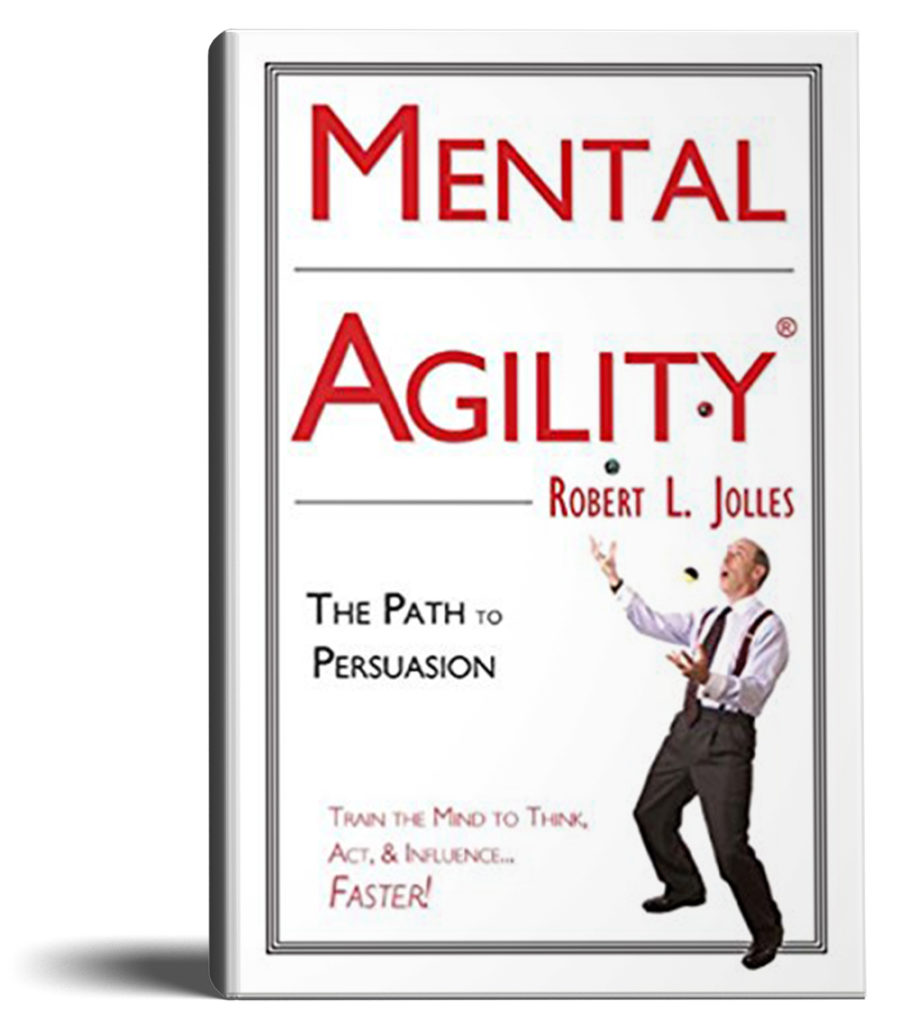 Mental Agility by Rob Jolles