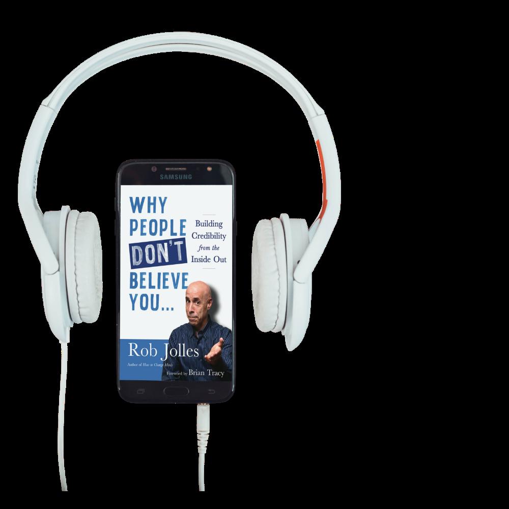 whypeopledon'tbelieveyouaudiobook